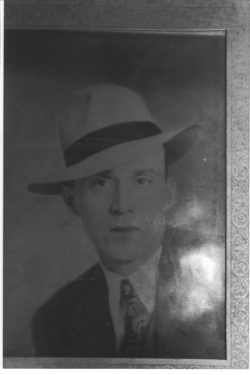 Herbert John Lahmann