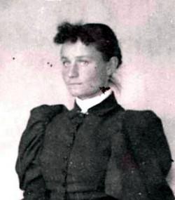 Diantha Maria <I>Noyes</I> Forsyth