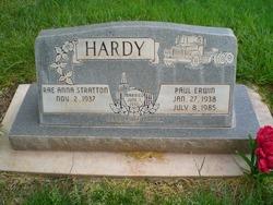 Paul Erwin Hardy