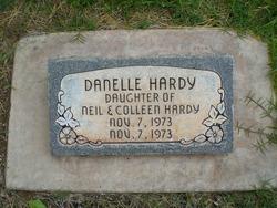 Danelle Hardy
