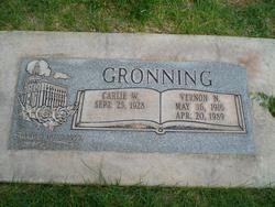Vernon Gronning