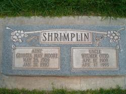 Welmer Otto Shrimplin