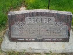 Howell Jefferson Davis Segler