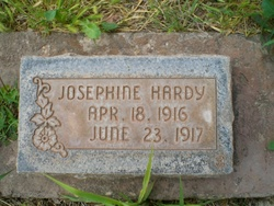 Josephine Hardy