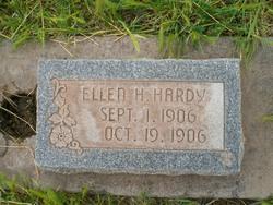 Ellen Hunt Hardy