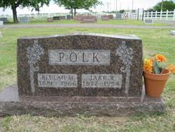 Beulah M Polk