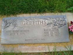 Ray Griffith