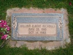 William Elbert Nicholls