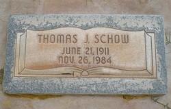Thomas J Schow