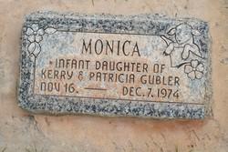 Monica Gubler