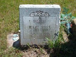 Mart Ross