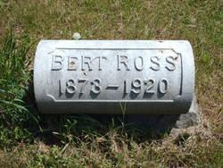 Bert Ross