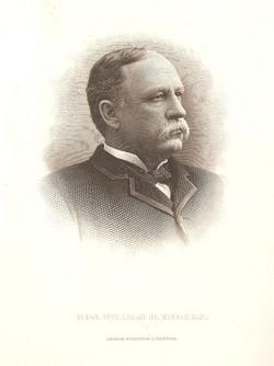 William Henry Enochs