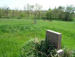 Old Johnston Cemetery