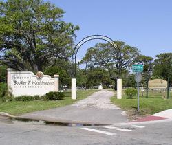 Eau Gallie Cemetery