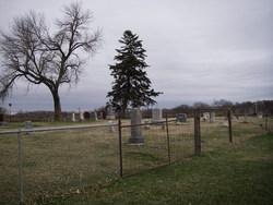 Schultz Cemetery