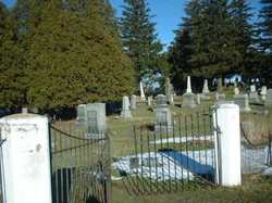 Cobb Street Cemetery