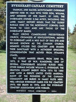 Everheart Cemetery