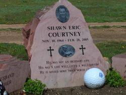 Shawn Eric Courtney