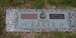 William Russell Baker