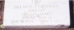 Delmos Conaway