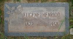 Eugene Henriod