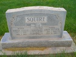 Loren DeLance Squire