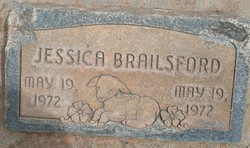 Jessica Brailsford
