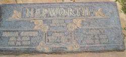 Sarilla <I>Gifford</I> Hepworth
