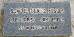 Samuel Curtis Segler