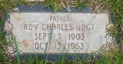 Roy Charles Vogt