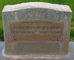 Lynn Dell Blackmore
