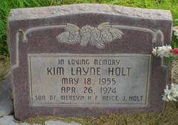 Kim Layne Holt