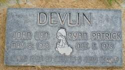 Ryan Patrick Devlin