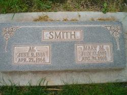 Mary Mccarthy Smith