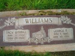 George Rees Williams