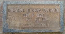 Michael Harley Iverson