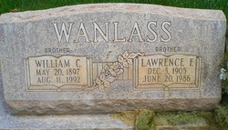 William Clarence Wanlass