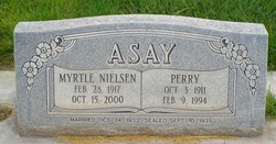 Perry Asay