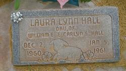 Laura Lynn Hall