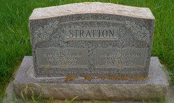 Powell Stratton