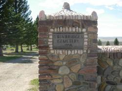 Twin Bridges Cemetery