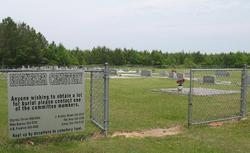 Ebenezer First Cemetery