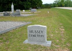 Hussey Cemetery