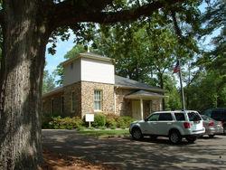 Bold Springs Presbyterian Church Cemetery