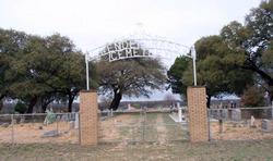 Pendergrass Cemetery