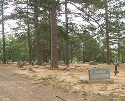 Petillo Hill Cemetery