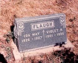 Ida May Flaugh