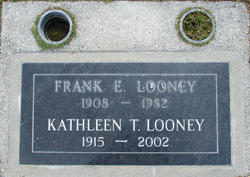 Kathleen Teresa <I>Lynch</I> Looney