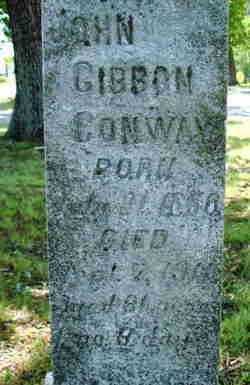 John Gibbons Conway